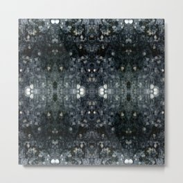 FARRINGDON DARK Metal Print