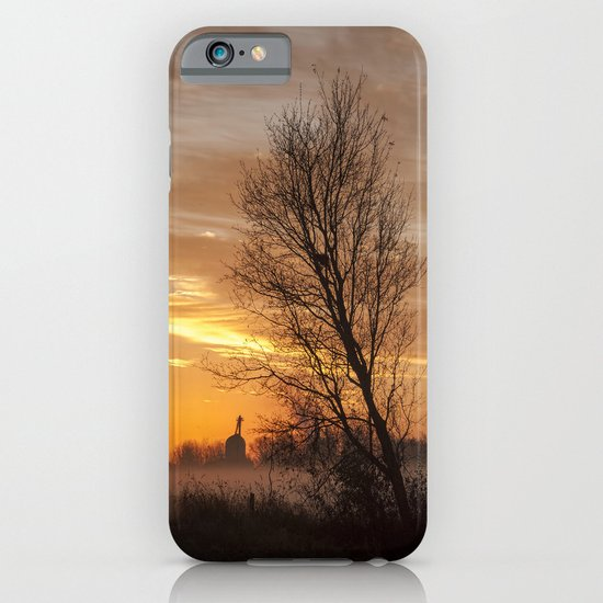 A New Day Dawning iPhone & iPod Case