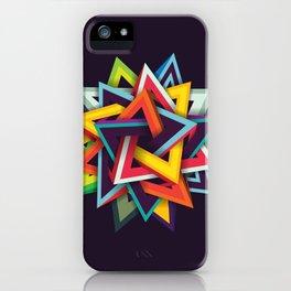 Endless Magen iPhone Case
