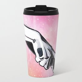 Sing to the Stars Travel Mug