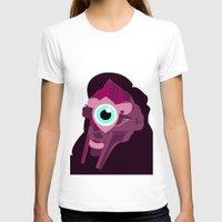 doom T-shirts featuring DOOM by Jamie Bryan