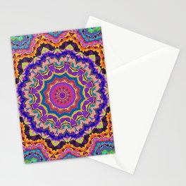 Carnival-2 Stationery Cards