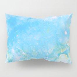 Cloud Song Pillow Sham