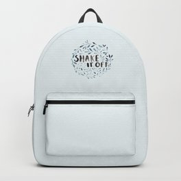 Shake it Off Backpack