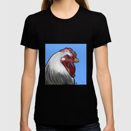 Buddy the rooster T-shirt