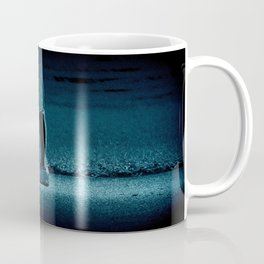 Short Stop Coffee Mug