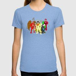The JLAuthority T-shirt