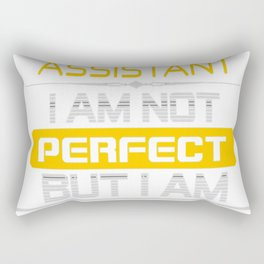 ACCOUNTING-ASSISTANT Rectangular Pillow