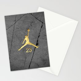 23 NBA Stationery Cards