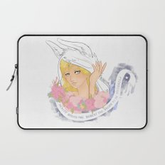 Your own kind of beauty Laptop Sleeve