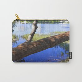 Urban Summer  Carry-All Pouch
