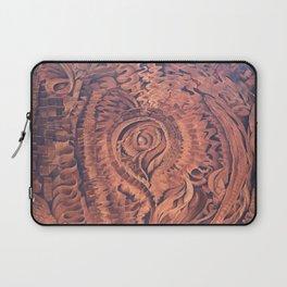 Beauty of wood Laptop Sleeve