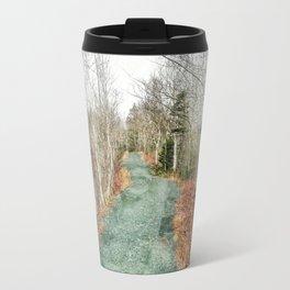 Mother Earth Travel Mug
