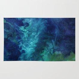 L.S.Sea // Calming NASA Ocean Rug