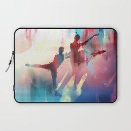 dancing Laptop Sleeve