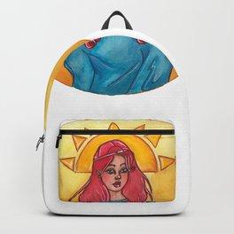 Sun Rise Backpack