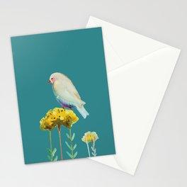 en chemin Stationery Cards
