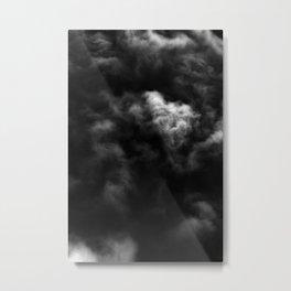 ama no hara - hachi Metal Print
