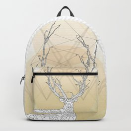 Webbed Antlers Backpack