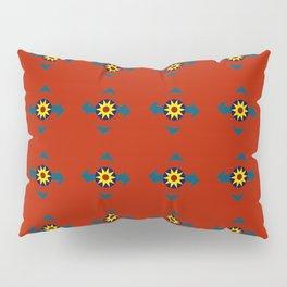 Sun in a Box Pillow Sham