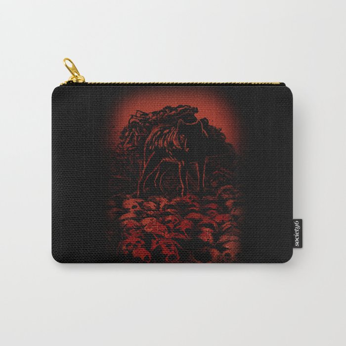 WOLFTHRONE Carry-All Pouch