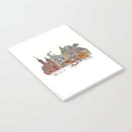 Old Europe. Krakow Notebook