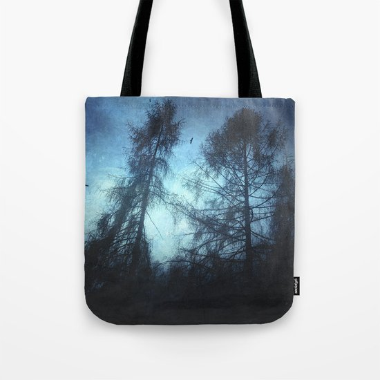 dark knights Tote Bag
