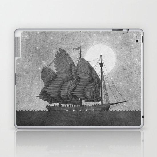 Night Odyssey  Laptop & iPad Skin