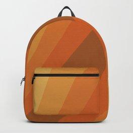 Retro Sunlight Backpack