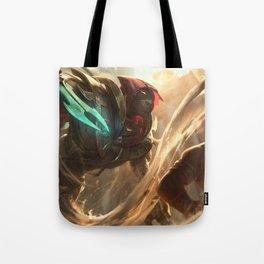 Sand Wraith Pyke League Of legends Tote Bag