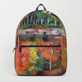 Boathouse Backpack
