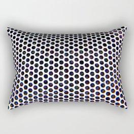 Holy Moly Rectangular Pillow