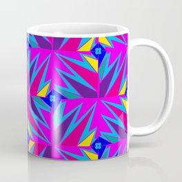 Retro Rosemary Pink Coffee Mug
