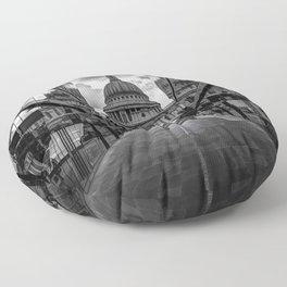 Reflections Floor Pillow