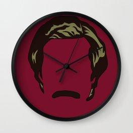 Ron Burgundy: Anchorman Wall Clock