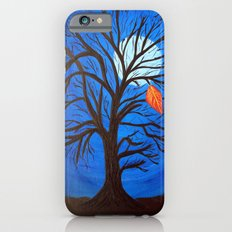 The last leaf Slim Case iPhone 6s