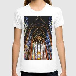 Sainte Chapelle T-shirt