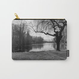 Bruges little lake Carry-All Pouch