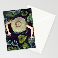 Exploration Stationery Cards