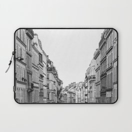 Street in Paris Laptop Sleeve