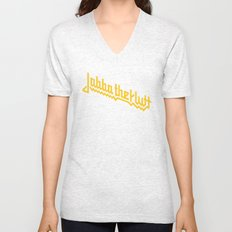 Jabba Rolla Unisex V-Neck