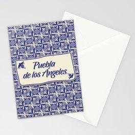 Puebla Stationery Cards