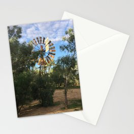 Old Cork Camp, Qld Stationery Cards