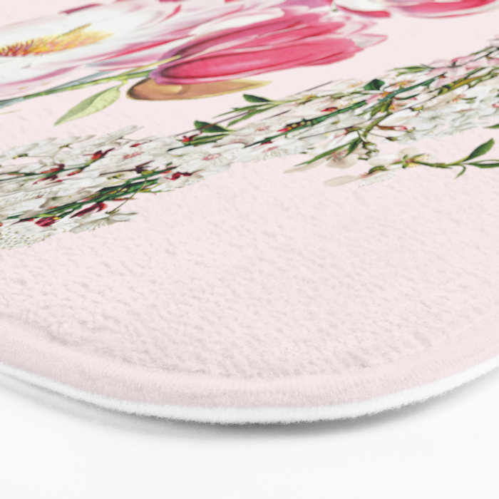 memory is everything to lose Bath Mat