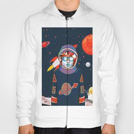 Spaceman Hoody