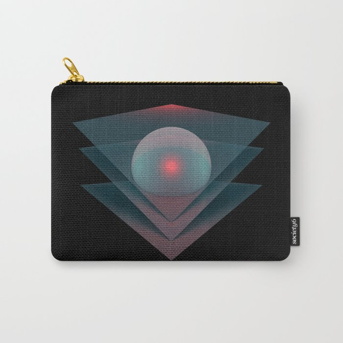 Point Supremacy Carry-All Pouch