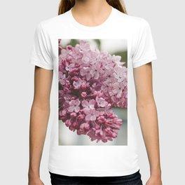 Spring Lilacs T-shirt