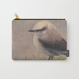 Nuthatch Carry-All Pouch