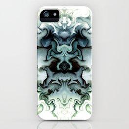 Sacred 3 iPhone Case
