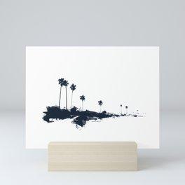 Palm 06 Mini Art Print